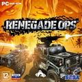 Renegade Ops обложка диска
