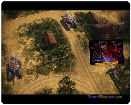 Renegade Ops скриншоты