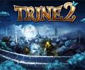 Trine 2 предварительный обзор