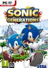 Sonic Generations обзор