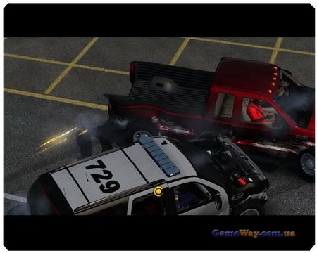 Driver: San Francisco скриншоты
