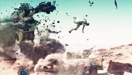 BioWare делает совершенно новую игру