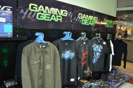 CyberFest 2011 - репортаж от GameWay