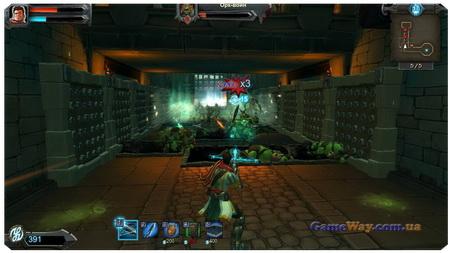 Orks Must Die скриншоты