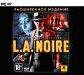 "L.A. Noire. ""Расширенное издание"""