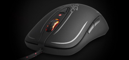 SteelSeries Diablo 3