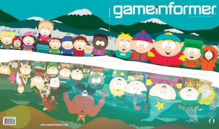 South Park: The Game - Предварительный обзор (Превью, Preview)