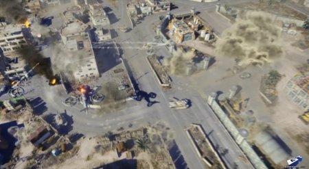 Command & Conquer: Generals 2 - детали и системные требования