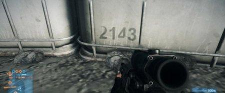 EA разрабатывает Battlefield 2143?