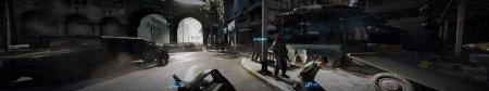 Supernova - тест производительности сверхмощного 3D игрового центра в Battlefield 3