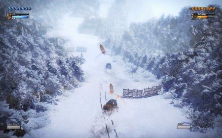 Renegade Ops получил новую кампанию - Coldstrike