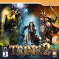 Trine 2. Триединство обложка диска акелла