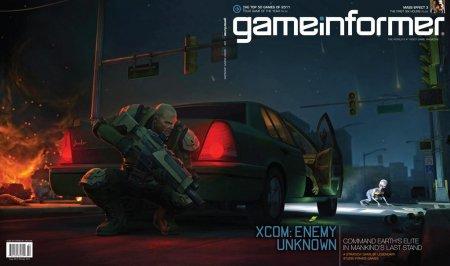 XCOM: Enemy Unknown - стратегия от создателей Civilization