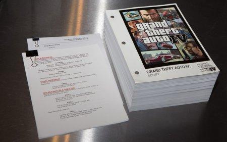 Rockstar рассказала о секретах GTA 3