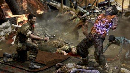 Dead Island: Ryder White добавит новую кампанию