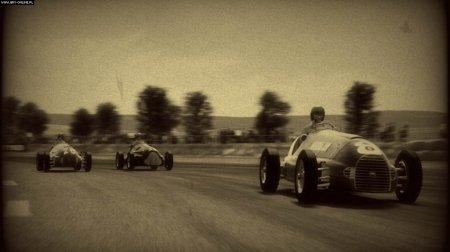 Test Drive: Ferrari - скриншоты и детали