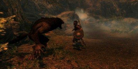 The Elder Scrolls 5: Skyrim - Отзывы Геймеров